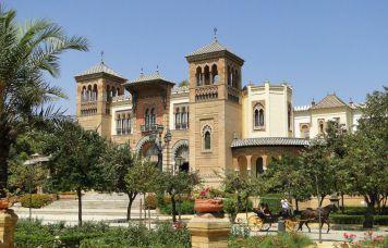 Maria Luisa's Park